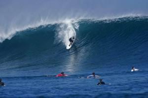 plengkung wave